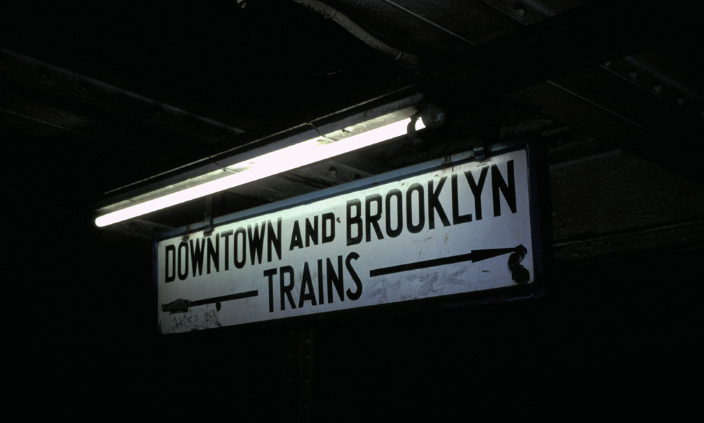 (113k, 1024x616)<br><b>Country:</b> United States<br><b>City:</b> New York<br><b>System:</b> New York City Transit<br><b>Line:</b> IND 8th Avenue Line<br><b>Location:</b> 42nd Street/Port Authority Bus Terminal (Lower Level) <br><b>Photo by:</b> Chris Leverett<br><b>Date:</b> 11/17/1996<br><b>Viewed (this week/total):</b> 2 / 4361