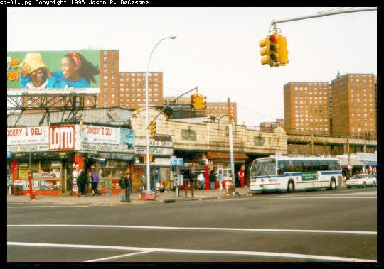 (47k, 540x379)<br><b>Country:</b> United States<br><b>City:</b> New York<br><b>System:</b> New York City Transit<br><b>Location:</b> Coney Island/Stillwell Avenue<br><b>Photo by:</b> Jason R. DeCesare<br><b>Date:</b> 1995<br><b>Viewed (this week/total):</b> 4 / 4491