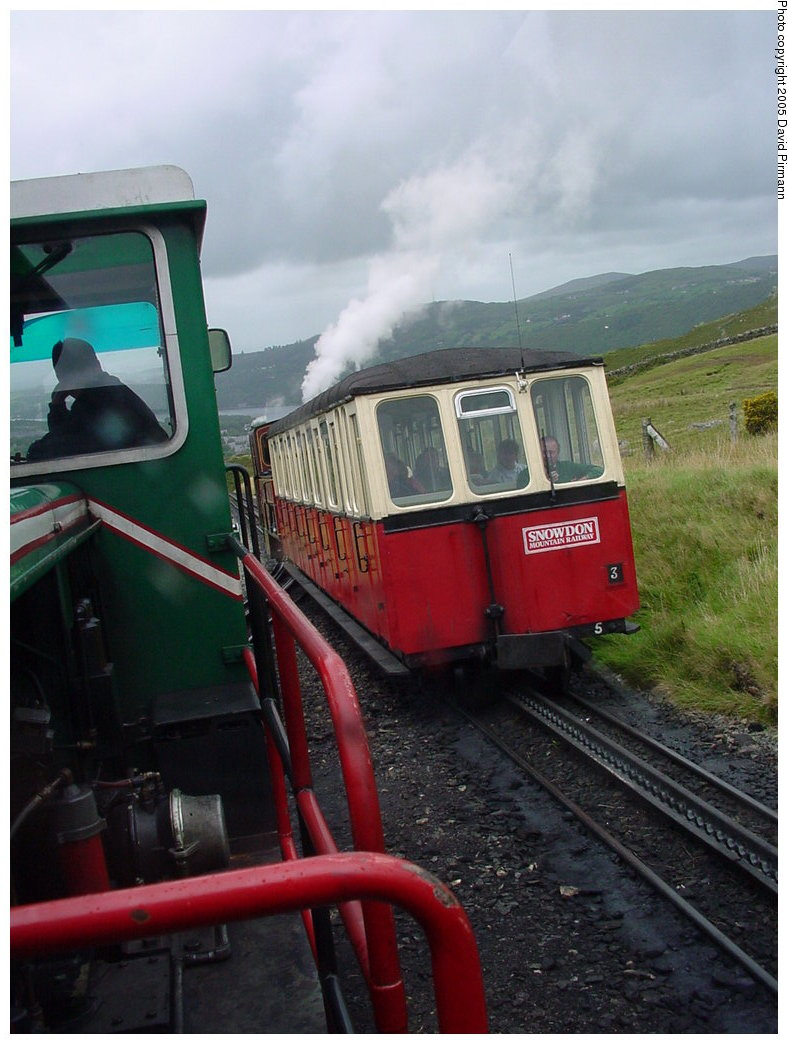 (157k, 788x1044)<br><b>Country:</b> United Kingdom<br><b>System:</b> Snowdon Mountain Railway <br><b>Photo by:</b> David Pirmann<br><b>Date:</b> 9/8/2000<br><b>Viewed (this week/total):</b> 3 / 1550