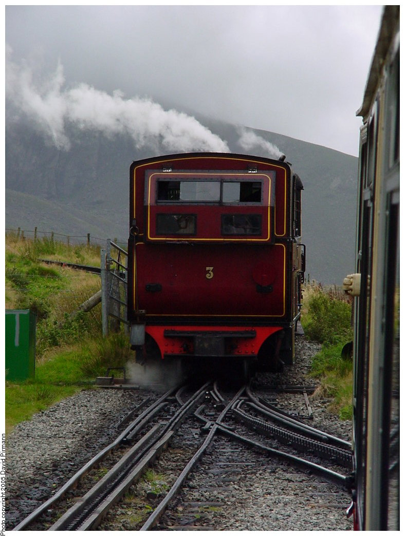 (176k, 788x1044)<br><b>Country:</b> United Kingdom<br><b>System:</b> Snowdon Mountain Railway <br><b>Photo by:</b> David Pirmann<br><b>Date:</b> 9/8/2000<br><b>Viewed (this week/total):</b> 1 / 1386