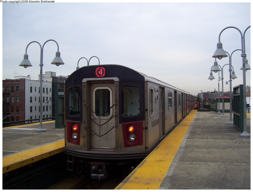(173k, 1044x791)<br><b>Country:</b> United States<br><b>City:</b> New York<br><b>System:</b> New York City Transit<br><b>Line:</b> IRT Woodlawn Line<br><b>Location:</b> Burnside Avenue <br><b>Route:</b> 4 express<br><b>Car:</b> R-142 (Option Order, Bombardier, 2002-2003)  7140 <br><b>Photo by:</b> Aliandro Brathwaite<br><b>Date:</b> 6/8/2009<br><b>Viewed (this week/total):</b> 1 / 856