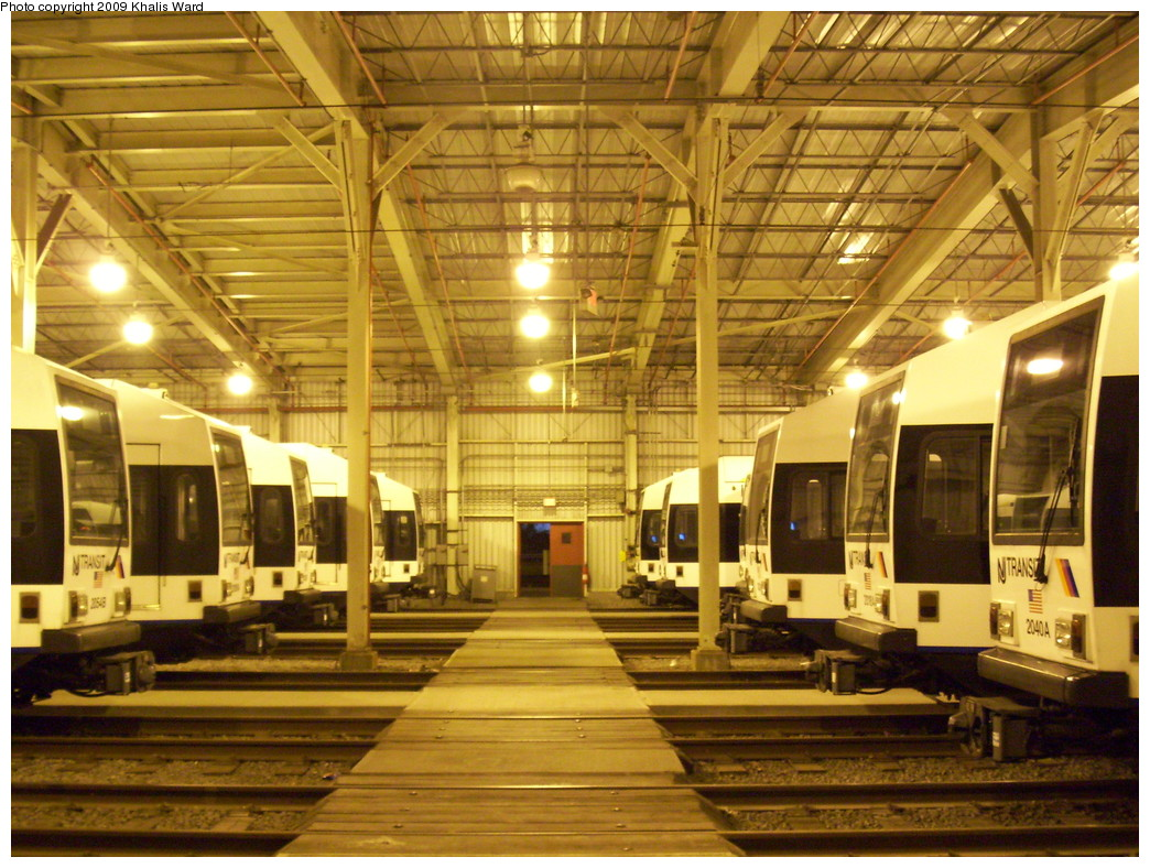 (285k, 1044x788)<br><b>Country:</b> United States<br><b>City:</b> Jersey City, NJ<br><b>System:</b> Hudson Bergen Light Rail<br><b>Location:</b> HBLR Shops/Yard <br><b>Photo by:</b> Khalis Ward<br><b>Date:</b> 9/5/2009<br><b>Viewed (this week/total):</b> 3 / 507