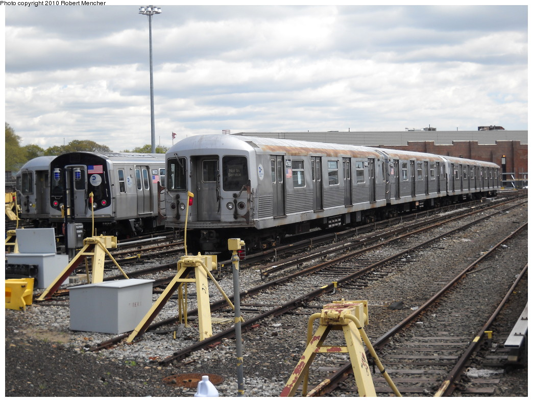 (282k, 1044x788)<br><b>Country:</b> United States<br><b>City:</b> New York<br><b>System:</b> New York City Transit<br><b>Location:</b> East New York Yard/Shops<br><b>Car:</b> R-42 (St. Louis, 1969-1970)  4788 <br><b>Photo by:</b> Robert Mencher<br><b>Date:</b> 4/18/2010<br><b>Viewed (this week/total):</b> 2 / 316