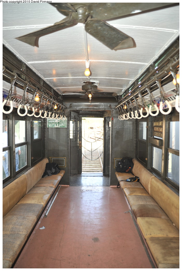 (258k, 701x1043)<br><b>Country:</b> United States<br><b>City:</b> East Haven/Branford, Ct.<br><b>System:</b> Shore Line Trolley Museum <br><b>Car:</b> Low-V 5466 <br><b>Photo by:</b> David Pirmann<br><b>Date:</b> 4/24/2010<br><b>Viewed (this week/total):</b> 0 / 286