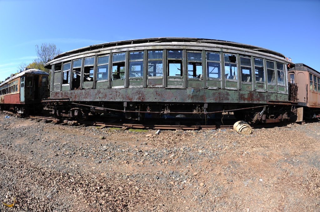 (355k, 1024x681)<br><b>Country:</b> United States<br><b>City:</b> East Haven/Branford, Ct.<br><b>System:</b> Shore Line Trolley Museum <br><b>Car:</b> BMT Elevated Gate Car 1362 <br><b>Photo by:</b> Richard Panse<br><b>Date:</b> 4/24/2010<br><b>Viewed (this week/total):</b> 3 / 398