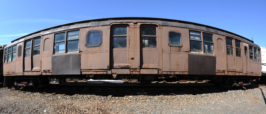 (191k, 1024x441)<br><b>Country:</b> United States<br><b>City:</b> East Haven/Branford, Ct.<br><b>System:</b> Shore Line Trolley Museum <br><b>Car:</b> BMT A/B-Type Standard 2775 <br><b>Photo by:</b> Richard Panse<br><b>Date:</b> 4/24/2010<br><b>Viewed (this week/total):</b> 0 / 371