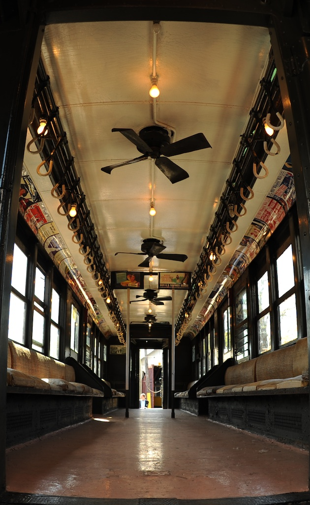 (226k, 630x1024)<br><b>Country:</b> United States<br><b>City:</b> East Haven/Branford, Ct.<br><b>System:</b> Shore Line Trolley Museum <br><b>Car:</b> Low-V 5466 <br><b>Photo by:</b> Richard Panse<br><b>Date:</b> 4/24/2010<br><b>Viewed (this week/total):</b> 1 / 513