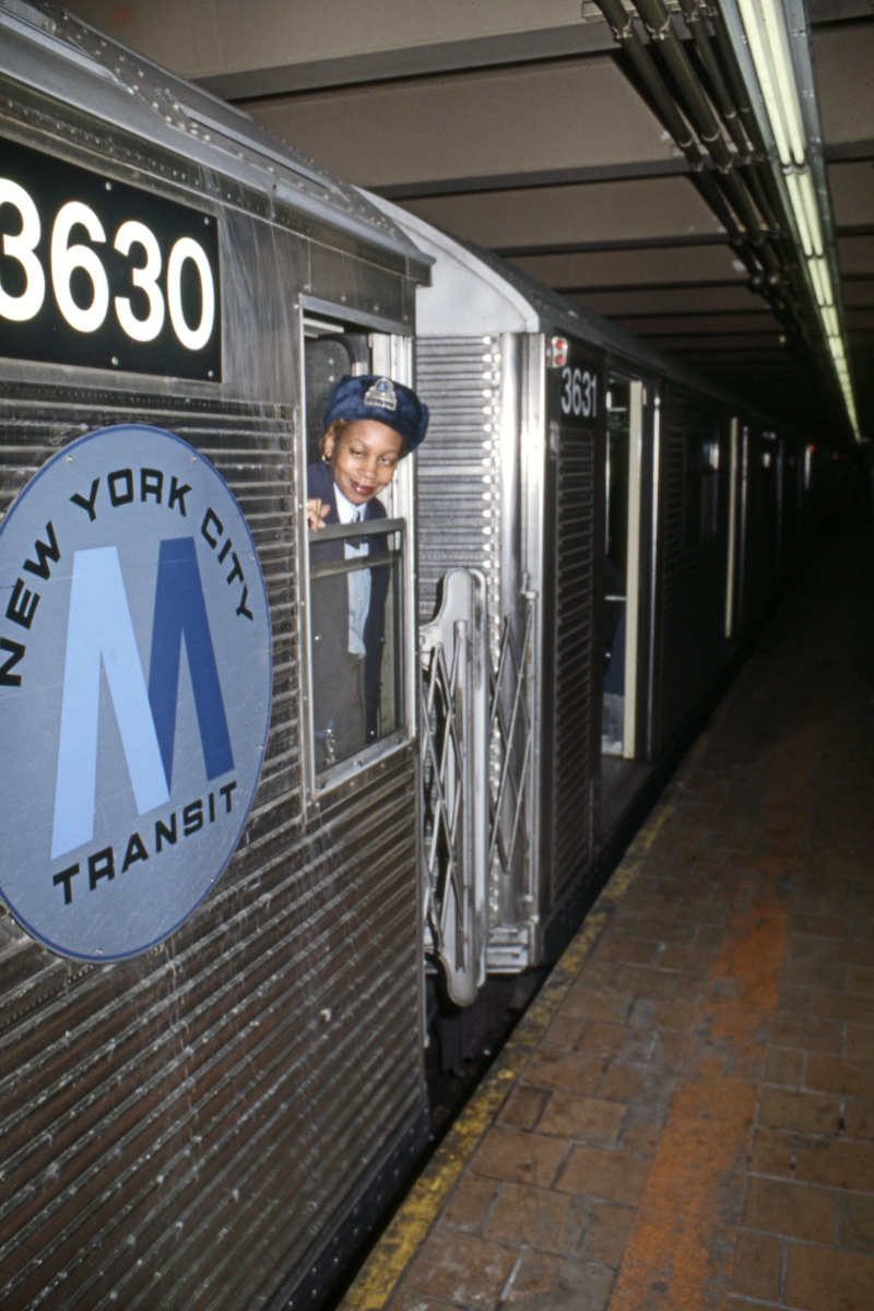 (248k, 678x1024)<br><b>Country:</b> United States<br><b>City:</b> New York<br><b>System:</b> New York City Transit<br><b>Car:</b> R-32 (Budd, 1964)  3630 <br><b>Collection of:</b> Collection of nycsubway.org <br><b>Notes:</b> 1980s<br><b>Viewed (this week/total):</b> 3 / 1224