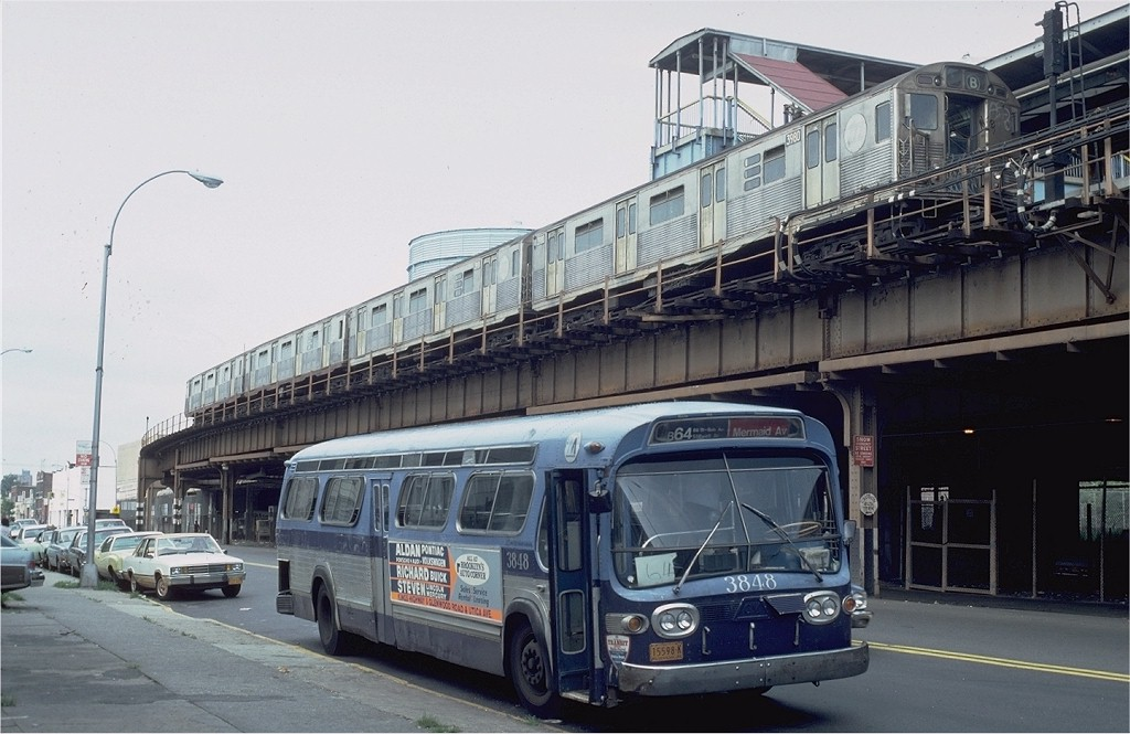 (180k, 1024x665)<br><b>Country:</b> United States<br><b>City:</b> New York<br><b>System:</b> New York City Transit<br><b>Location:</b> Coney Island/Stillwell Avenue<br><b>Route:</b> B<br><b>Car:</b> R-38 (St. Louis, 1966-1967)  3980 <br><b>Photo by:</b> Doug Grotjahn<br><b>Collection of:</b> Joe Testagrose<br><b>Date:</b> 7/26/1981<br><b>Viewed (this week/total):</b> 0 / 1315