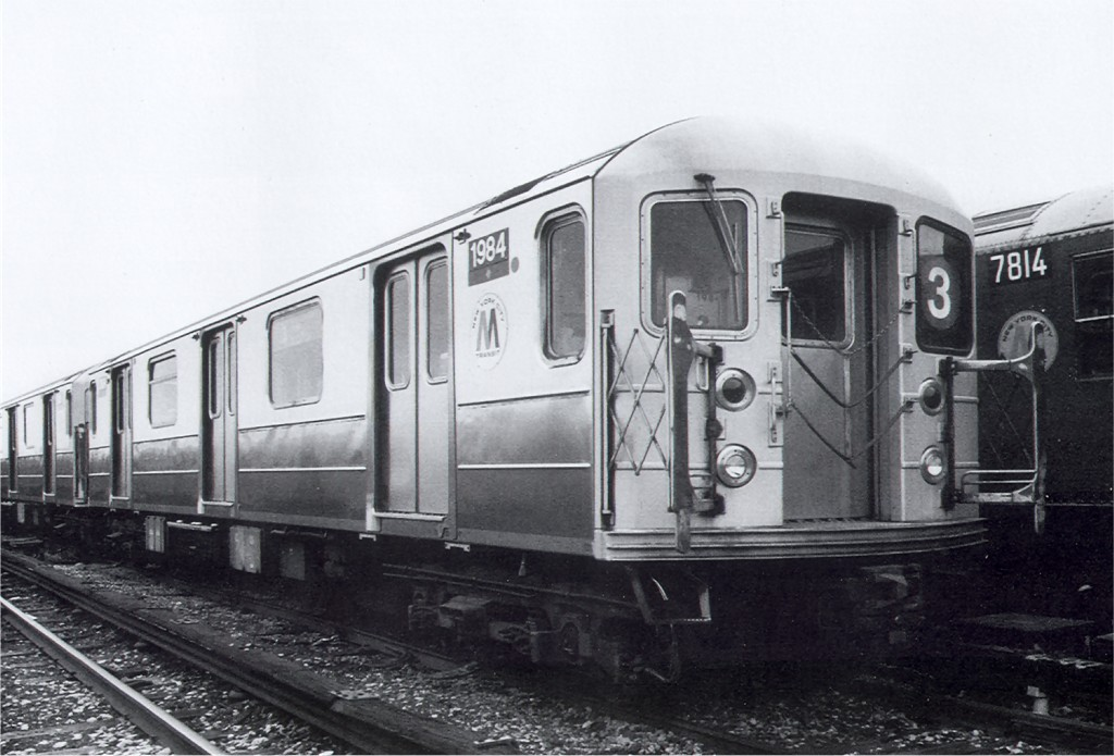 (158k, 1024x695)<br><b>Country:</b> United States<br><b>City:</b> New York<br><b>System:</b> New York City Transit<br><b>Car:</b> R-62A (Bombardier, 1984-1987)  1984 <br><b>Collection of:</b> Joe Testagrose<br><b>Viewed (this week/total):</b> 1 / 1185