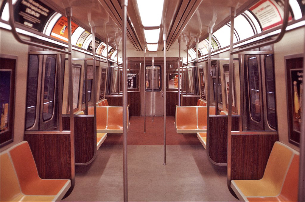 (289k, 1024x679)<br><b>Country:</b> United States<br><b>City:</b> New York<br><b>System:</b> New York City Transit<br><b>Location:</b> Coney Island/Stillwell Avenue<br><b>Route:</b> F<br><b>Car:</b> R-44 (St. Louis, 1971-73) 117 <br><b>Photo by:</b> Doug Grotjahn<br><b>Collection of:</b> Joe Testagrose<br><b>Date:</b> 12/26/1971<br><b>Viewed (this week/total):</b> 0 / 664