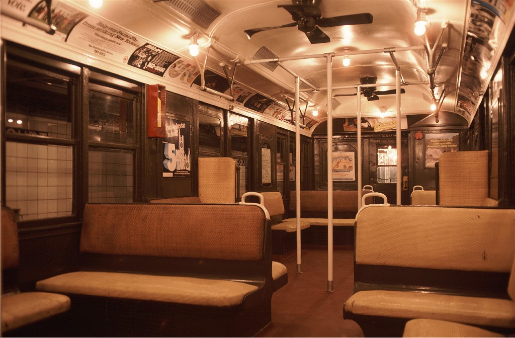 (179k, 1024x672)<br><b>Country:</b> United States<br><b>City:</b> New York<br><b>System:</b> New York City Transit<br><b>Location:</b> New York Transit Museum<br><b>Car:</b> BMT A/B-Type Standard 2204 <br><b>Photo by:</b> Doug Grotjahn<br><b>Collection of:</b> Joe Testagrose<br><b>Date:</b> 10/10/1976<br><b>Viewed (this week/total):</b> 1 / 514