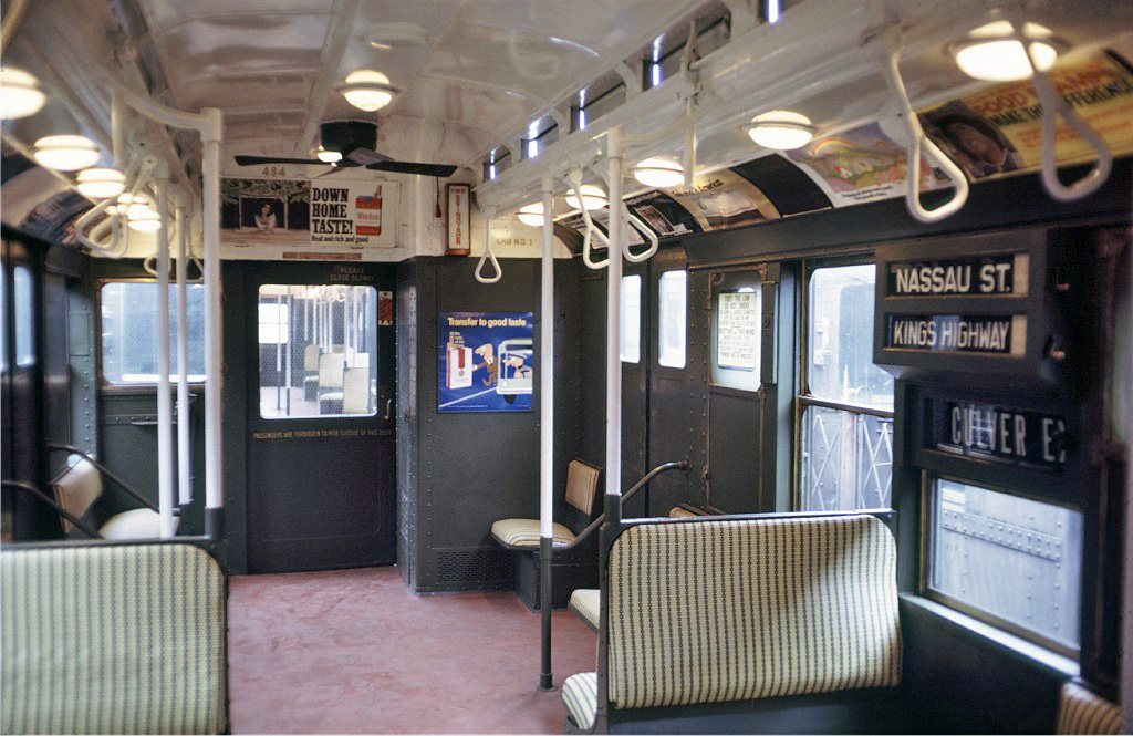 (268k, 1024x665)<br><b>Country:</b> United States<br><b>City:</b> New York<br><b>System:</b> New York City Transit<br><b>Car:</b> R-4 (American Car & Foundry, 1932-1933) 484 <br><b>Photo by:</b> Doug Grotjahn<br><b>Collection of:</b> Joe Testagrose<br><b>Date:</b> 9/26/1971<br><b>Viewed (this week/total):</b> 0 / 404