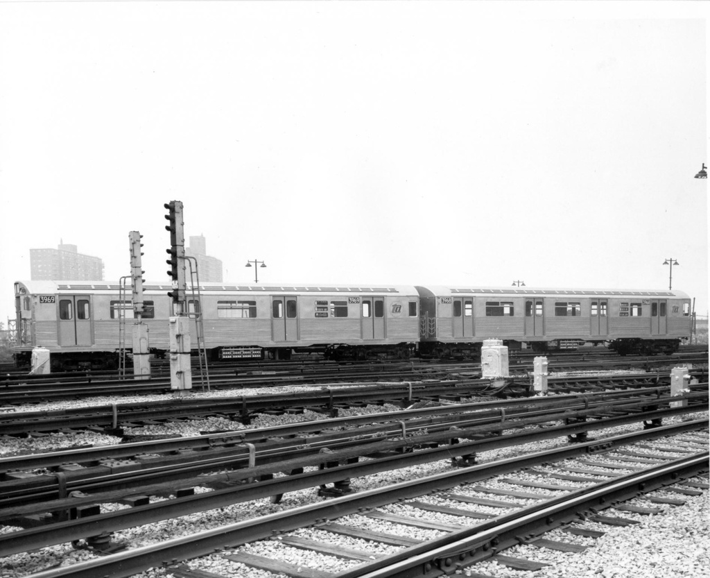 (228k, 1024x833)<br><b>Country:</b> United States<br><b>City:</b> New York<br><b>System:</b> New York City Transit<br><b>Location:</b> Coney Island Yard<br><b>Car:</b> R-38 (St. Louis, 1966-1967)  3969 <br><b>Photo by:</b> Ed Watson/Arthur Lonto Collection<br><b>Collection of:</b> Frank Pfuhler<br><b>Date:</b> 1966<br><b>Viewed (this week/total):</b> 0 / 250