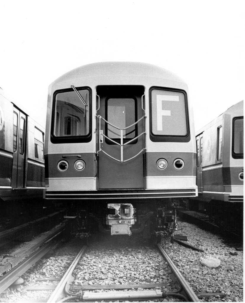 (222k, 828x1024)<br><b>Country:</b> United States<br><b>City:</b> New York<br><b>System:</b> New York City Transit<br><b>Location:</b> Coney Island Yard<br><b>Car:</b> R-40M (St. Louis, 1969)  4250 <br><b>Photo by:</b> Ed Watson/Arthur Lonto Collection<br><b>Collection of:</b> Frank Pfuhler<br><b>Date:</b> 1969<br><b>Viewed (this week/total):</b> 2 / 362