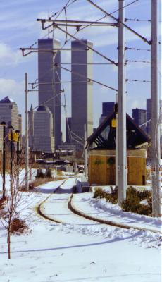 (20k, 230x400)<br><b>Country:</b> United States<br><b>City:</b> Jersey City, NJ<br><b>System:</b> Hudson Bergen Light Rail<br><b>Location:</b> Jersey Avenue <br><b>Photo by:</b> Daniel C. Boyar<br><b>Date:</b> 1/26/2000<br><b>Viewed (this week/total):</b> 1 / 9111