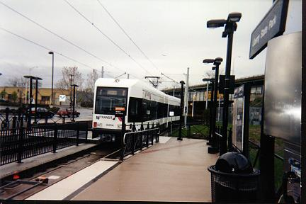 (24k, 432x288)<br><b>Country:</b> United States<br><b>City:</b> Jersey City, NJ<br><b>System:</b> Hudson Bergen Light Rail<br><b>Location:</b> Liberty State Park <br><b>Photo by:</b> Jose Soltren<br><b>Date:</b> 4/23/2000<br><b>Viewed (this week/total):</b> 0 / 2721