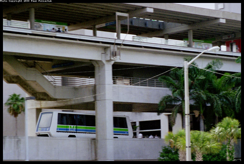 (87k, 820x553)<br><b>Country:</b> United States<br><b>City:</b> Miami, FL<br><b>System:</b> Miami Metromover<br><b>Location:</b> Government Center <br><b>Photo by:</b> Paul Polischuk<br><b>Date:</b> 8/2000<br><b>Viewed (this week/total):</b> 0 / 3430