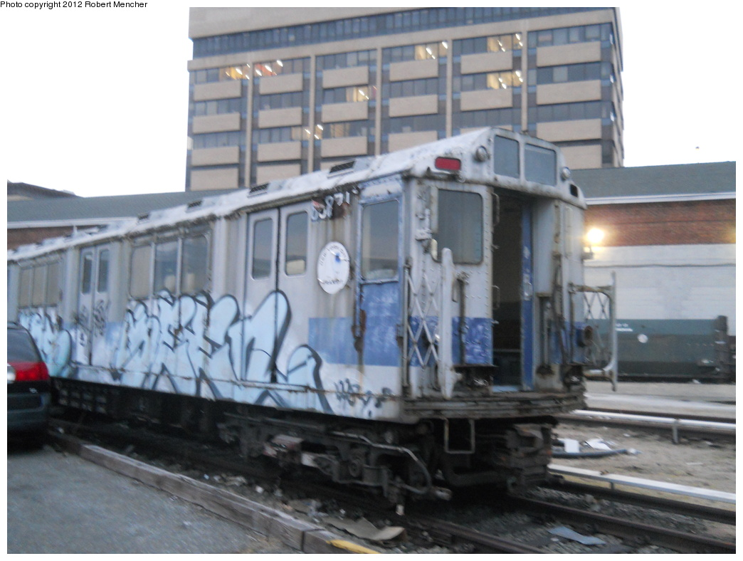 (309k, 1044x788)<br><b>Country:</b> United States<br><b>City:</b> New York<br><b>System:</b> New York City Transit<br><b>Location:</b> 207th Street Yard<br><b>Car:</b> R-12 (American Car & Foundry, 1948) 35782 <br><b>Photo by:</b> Robert Mencher<br><b>Date:</b> 2/11/2012<br><b>Viewed (this week/total):</b> 4 / 917