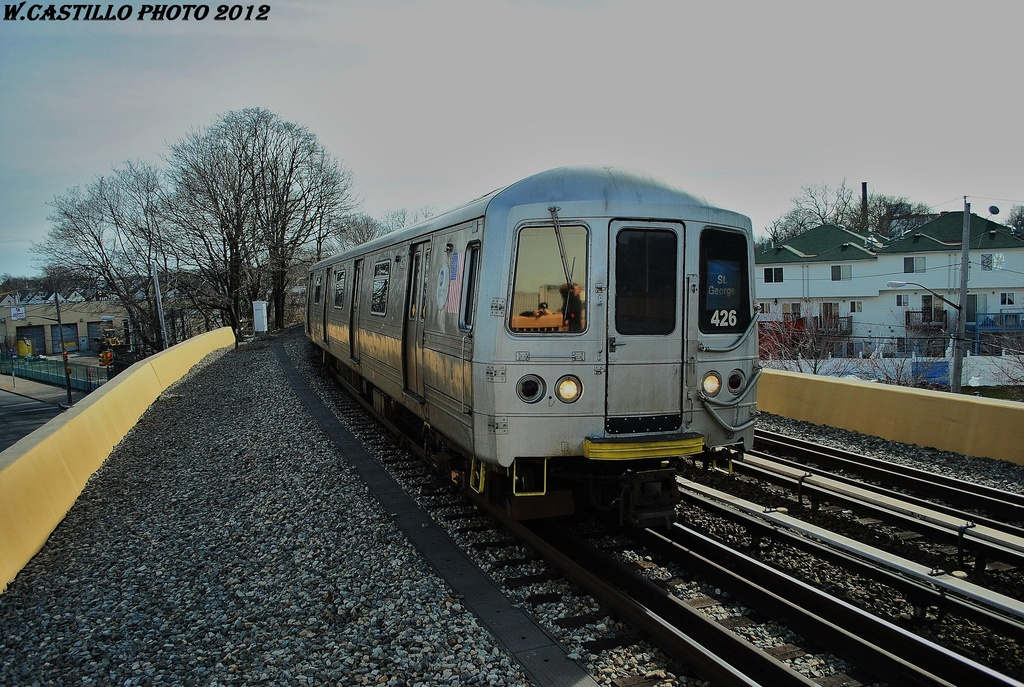 (360k, 1024x687)<br><b>Country:</b> United States<br><b>City:</b> New York<br><b>System:</b> New York City Transit<br><b>Line:</b> SIRT<br><b>Location:</b> Clifton <br><b>Car:</b> R-44 SIRT (St. Louis, 1971-1973) 426 <br><b>Photo by:</b> Wilfredo Castillo<br><b>Date:</b> 3/10/2012<br><b>Viewed (this week/total):</b> 4 / 367