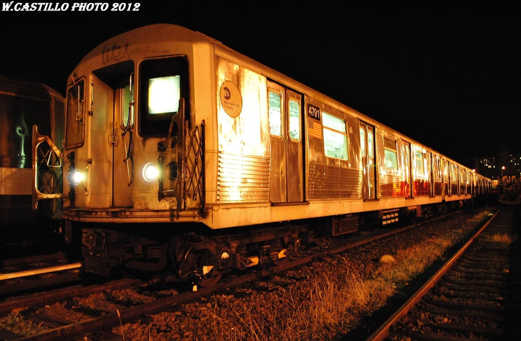 (299k, 1024x670)<br><b>Country:</b> United States<br><b>City:</b> New York<br><b>System:</b> New York City Transit<br><b>Location:</b> Coney Island Yard<br><b>Car:</b> R-42 (St. Louis, 1969-1970)  4791 <br><b>Photo by:</b> Wilfredo Castillo<br><b>Date:</b> 2/26/2012<br><b>Viewed (this week/total):</b> 1 / 440