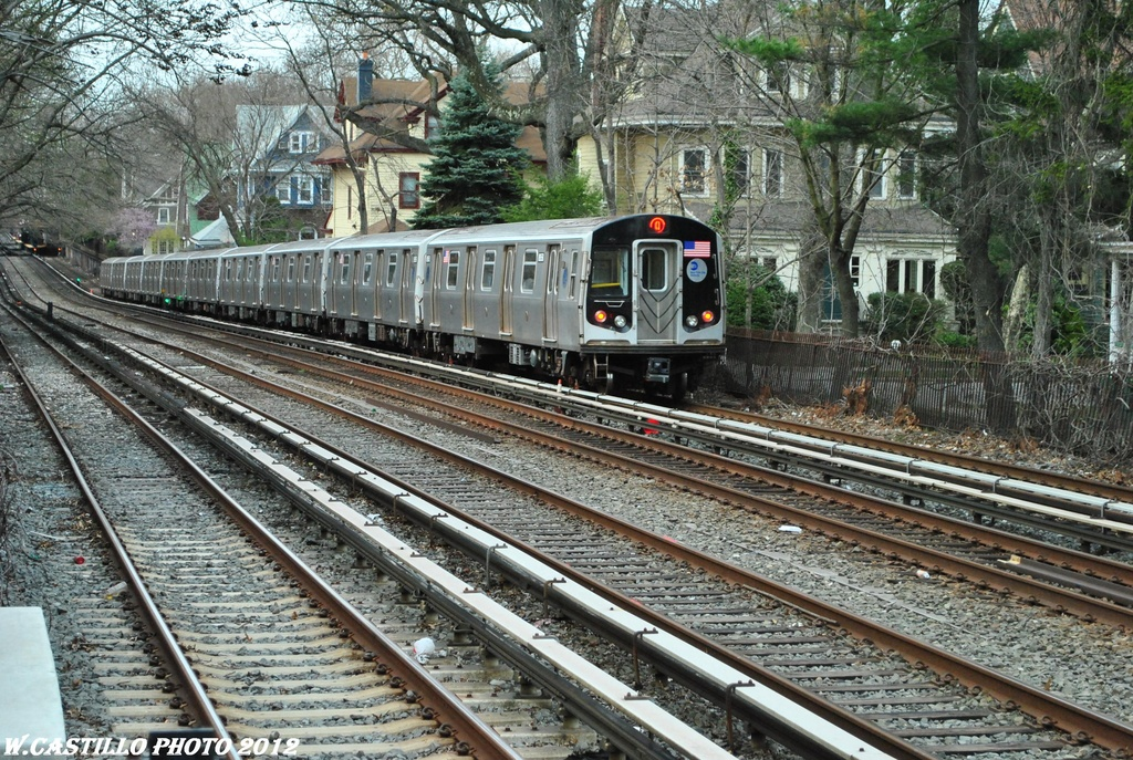 (461k, 1024x687)<br><b>Country:</b> United States<br><b>City:</b> New York<br><b>System:</b> New York City Transit<br><b>Line:</b> BMT Brighton Line<br><b>Location:</b> Avenue H <br><b>Route:</b> Q<br><b>Car:</b> R-160B (Kawasaki, 2005-2008)  8958 <br><b>Photo by:</b> Wilfredo Castillo<br><b>Date:</b> 3/23/2012<br><b>Viewed (this week/total):</b> 1 / 295
