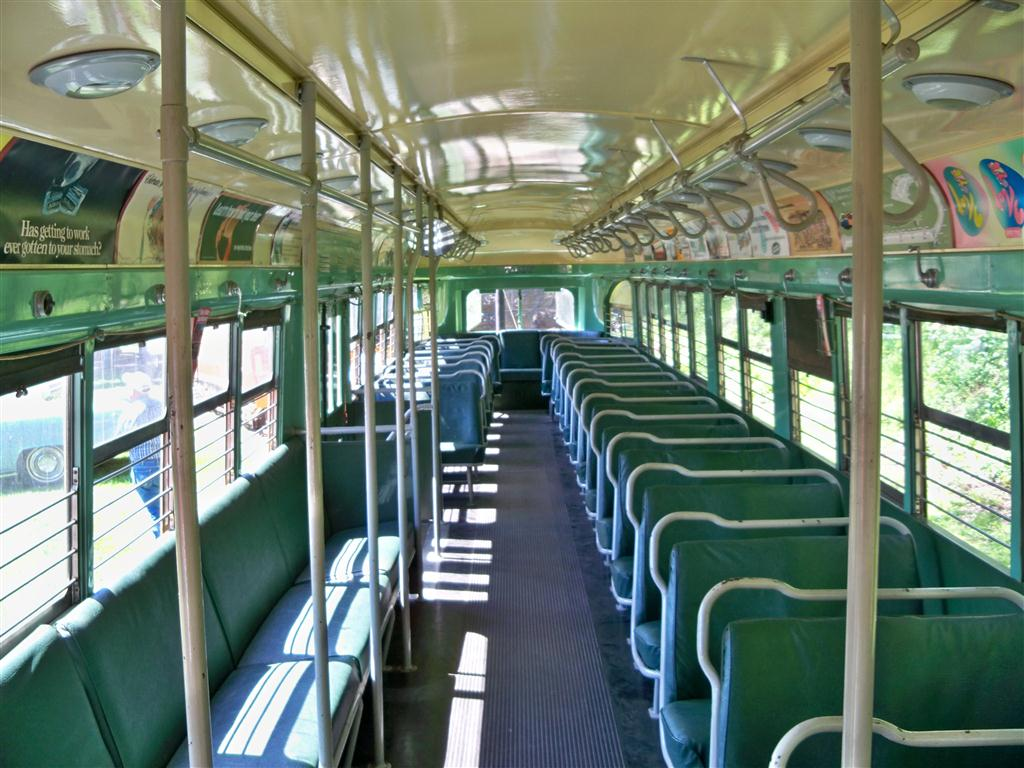 (148k, 1024x768)<br><b>Country:</b> United States<br><b>City:</b> Baltimore, MD<br><b>System:</b> Baltimore Streetcar Museum <br><b>Car:</b> PCC 7407 <br><b>Photo by:</b> Fran Rogers<br><b>Date:</b> 4/11/2010<br><b>Viewed (this week/total):</b> 1 / 335