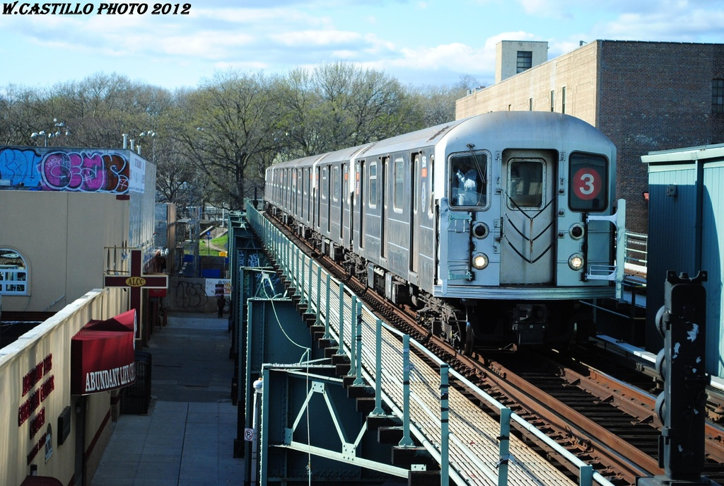 (350k, 1024x687)<br><b>Country:</b> United States<br><b>City:</b> New York<br><b>System:</b> New York City Transit<br><b>Line:</b> IRT Brooklyn Line<br><b>Location:</b> Sutter Avenue/Rutland Road <br><b>Route:</b> 3<br><b>Car:</b> R-62 (Kawasaki, 1983-1985)  1596 <br><b>Photo by:</b> Wilfredo Castillo<br><b>Date:</b> 3/29/2012<br><b>Viewed (this week/total):</b> 1 / 375