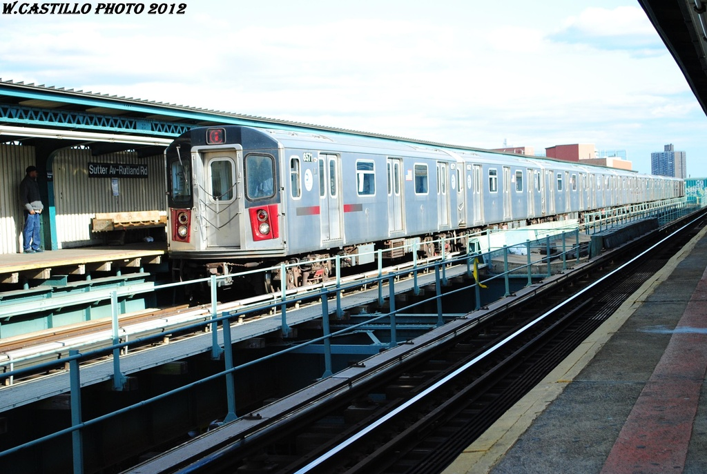 (310k, 1024x687)<br><b>Country:</b> United States<br><b>City:</b> New York<br><b>System:</b> New York City Transit<br><b>Line:</b> IRT Brooklyn Line<br><b>Location:</b> Sutter Avenue/Rutland Road <br><b>Photo by:</b> Wilfredo Castillo<br><b>Date:</b> 3/29/2012<br><b>Viewed (this week/total):</b> 2 / 490