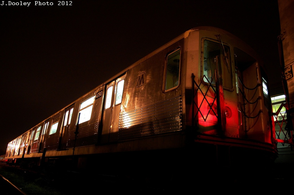 (223k, 1024x680)<br><b>Country:</b> United States<br><b>City:</b> New York<br><b>System:</b> New York City Transit<br><b>Location:</b> Coney Island Yard<br><b>Car:</b> R-42 (St. Louis, 1969-1970)  4790 <br><b>Photo by:</b> John Dooley<br><b>Date:</b> 2/23/2012<br><b>Viewed (this week/total):</b> 3 / 231