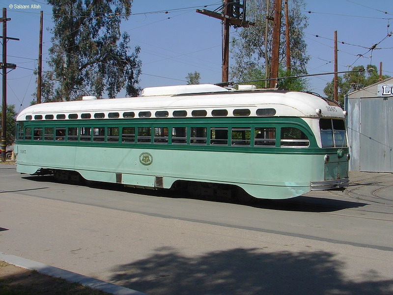 (368k, 800x600)<br><b>Country:</b> United States<br><b>City:</b> Perris, CA<br><b>System:</b> Orange Empire Railway Museum <br><b>Car:</b>  3175 <br><b>Photo by:</b> Salaam Allah<br><b>Date:</b> 6/19/2010<br><b>Viewed (this week/total):</b> 2 / 80