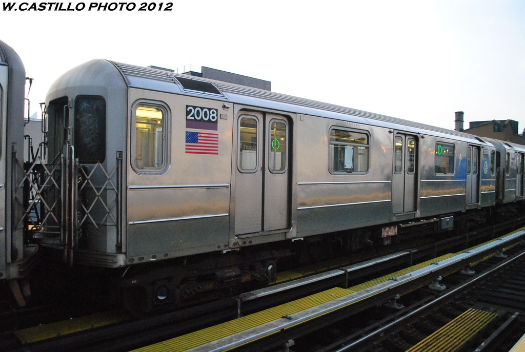 (248k, 1024x687)<br><b>Country:</b> United States<br><b>City:</b> New York<br><b>System:</b> New York City Transit<br><b>Line:</b> IRT Flushing Line<br><b>Location:</b> Court House Square/45th Road <br><b>Route:</b> 7<br><b>Car:</b> R-62A (Bombardier, 1984-1987)  2008 <br><b>Photo by:</b> Wilfredo Castillo<br><b>Date:</b> 5/16/2012<br><b>Viewed (this week/total):</b> 4 / 742