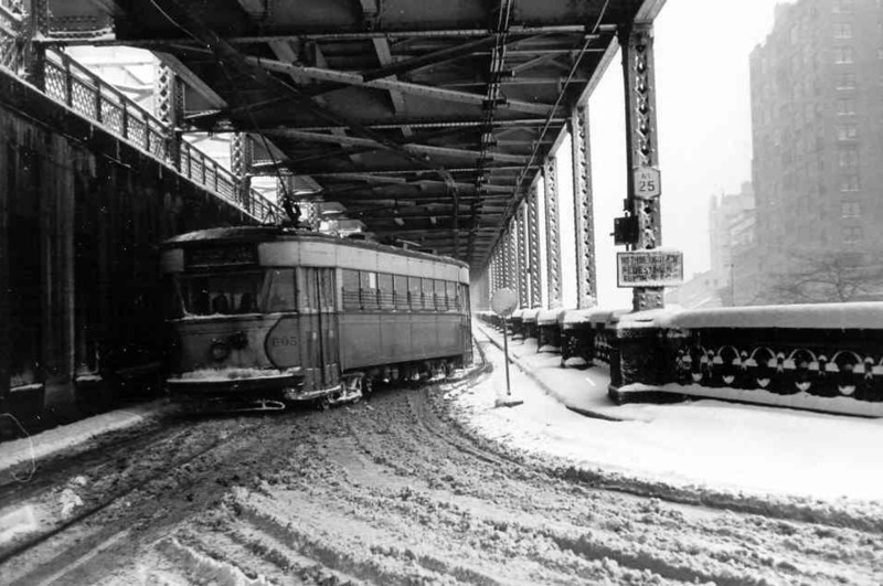 (150k, 800x531)<br><b>Country:</b> United States<br><b>City:</b> New York<br><b>System:</b> Queensborough Bridge Railway<br><b>Location:</b> Manhattan Terminal <br><b>Car:</b>  605 <br><b>Collection of:</b> Frank Pfuhler<br><b>Viewed (this week/total):</b> 3 / 355