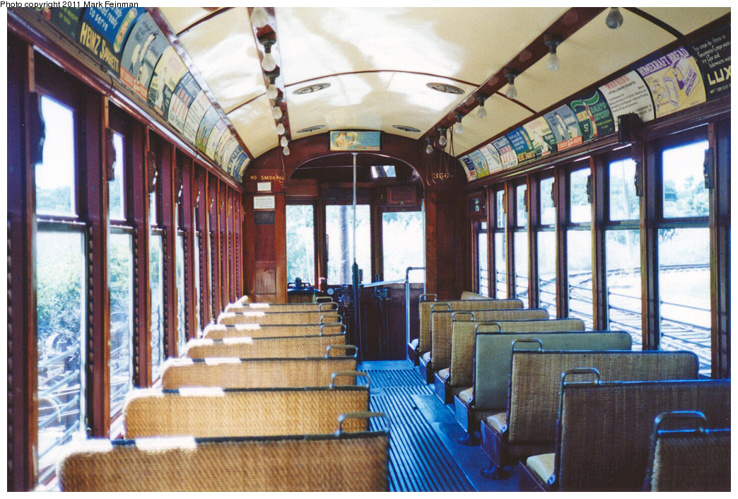 (432k, 1044x706)<br><b>Country:</b> United States<br><b>City:</b> Kennebunk, ME<br><b>System:</b> Seashore Trolley Museum <br><b>Car:</b>  356 <br><b>Photo by:</b> Mark S. Feinman<br><b>Date:</b> 1994<br><b>Viewed (this week/total):</b> 1 / 289