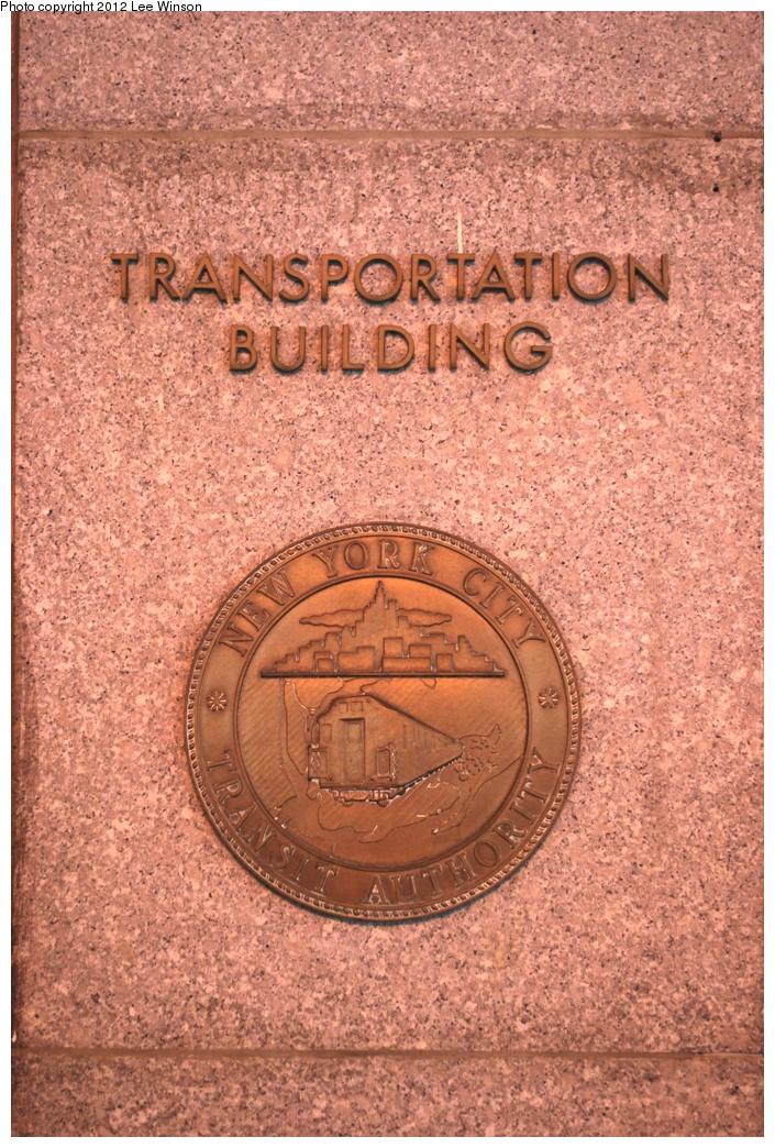 (424k, 705x1044)<br><b>Country:</b> United States<br><b>City:</b> New York<br><b>System:</b> New York City Transit<br><b>Line:</b> IND 8th Avenue Line<br><b>Location:</b> Jay St./Metrotech (Borough Hall) <br><b>Photo by:</b> Lee Winson<br><b>Date:</b> 9/30/2012<br><b>Notes:</b> IND-Jay St station, 370 Jay Street entrance.<br><b>Viewed (this week/total):</b> 6 / 477