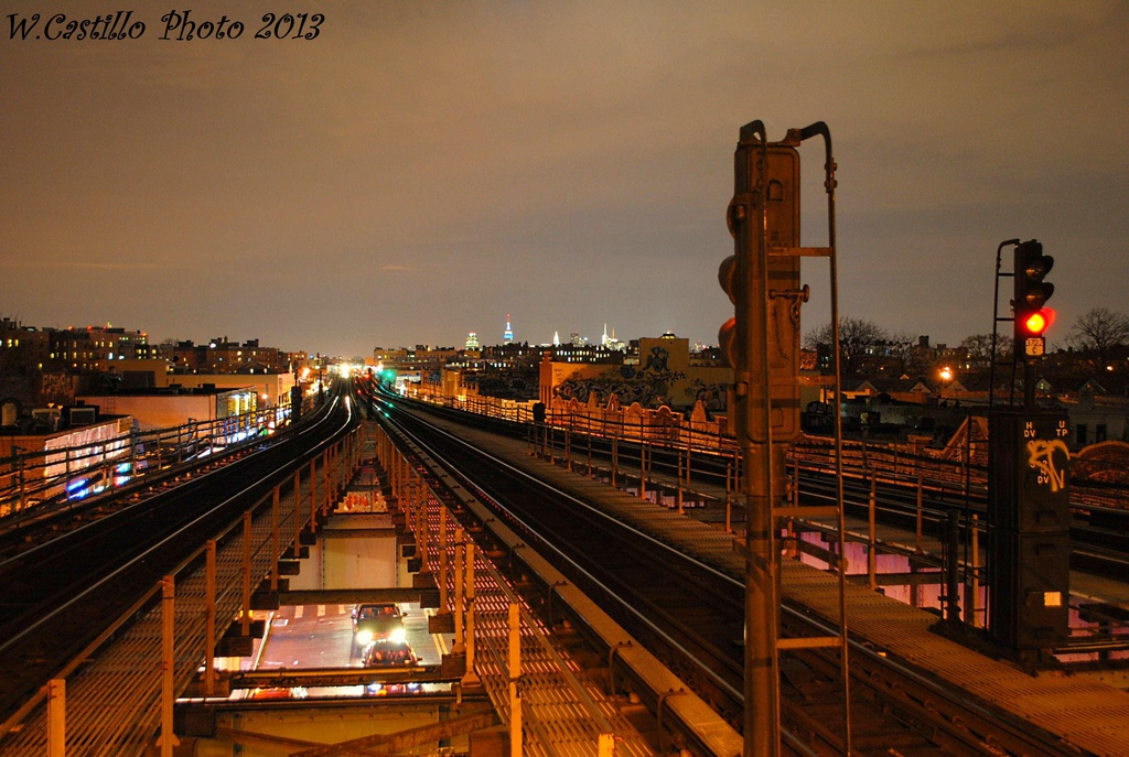 (311k, 1024x687)<br><b>Country:</b> United States<br><b>City:</b> New York<br><b>System:</b> New York City Transit<br><b>Line:</b> IRT Flushing Line<br><b>Location:</b> Junction Boulevard <br><b>Photo by:</b> Wilfredo Castillo<br><b>Date:</b> 2/28/2013<br><b>Viewed (this week/total):</b> 7 / 346