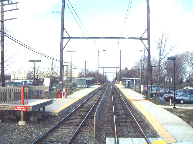 (133k, 800x600)<br><b>Country:</b> United States<br><b>City:</b> Philadelphia, PA<br><b>System:</b> SEPTA Regional Rail<br><b>Line:</b> SEPTA R5<br><b>Location:</b> Pennbrook <br><b>Route:</b> R5-Doylestown<br><b>Photo by:</b> Bob Vogel<br><b>Date:</b> 12/28/2001<br><b>Viewed (this week/total):</b> 6 / 2149