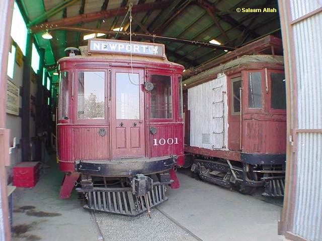 (90k, 640x480)<br><b>Country:</b> United States<br><b>City:</b> Perris, CA<br><b>System:</b> Orange Empire Railway Museum <br><b>Car:</b>  1001 <br><b>Photo by:</b> Salaam Allah<br><b>Date:</b> 10/1/2000<br><b>Viewed (this week/total):</b> 3 / 2240