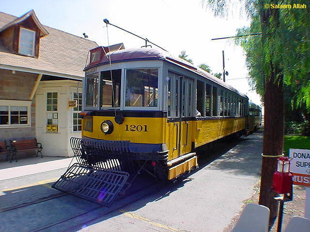 (96k, 640x480)<br><b>Country:</b> United States<br><b>City:</b> Perris, CA<br><b>System:</b> Orange Empire Railway Museum <br><b>Car:</b>  1201 <br><b>Photo by:</b> Salaam Allah<br><b>Date:</b> 10/1/2000<br><b>Viewed (this week/total):</b> 4 / 1778