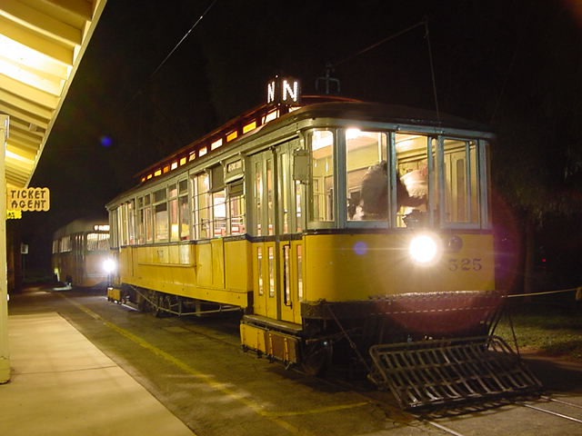 (58k, 640x480)<br><b>Country:</b> United States<br><b>City:</b> Perris, CA<br><b>System:</b> Orange Empire Railway Museum <br><b>Car:</b>  525 <br><b>Photo by:</b> Salaam Allah<br><b>Date:</b> 10/1/2000<br><b>Viewed (this week/total):</b> 1 / 1182