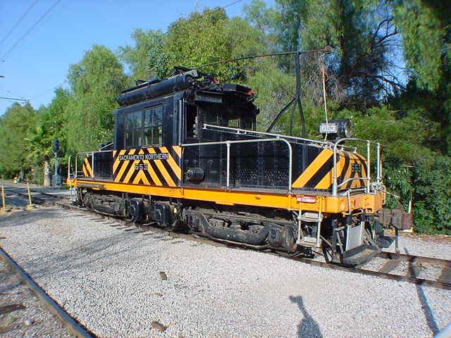 (60k, 640x480)<br><b>Country:</b> United States<br><b>City:</b> Perris, CA<br><b>System:</b> Orange Empire Railway Museum <br><b>Car:</b>  653 <br><b>Photo by:</b> Salaam Allah<br><b>Date:</b> 10/1/2000<br><b>Viewed (this week/total):</b> 0 / 1088