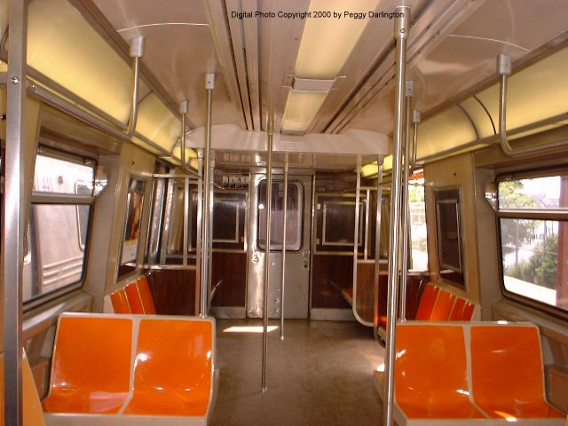 (66k, 640x480)<br><b>Country:</b> United States<br><b>City:</b> New York<br><b>System:</b> New York City Transit<br><b>Line:</b> SIRT<br><b>Location:</b> Tottenville <br><b>Car:</b> R-44 SIRT (St. Louis, 1971-1973)  <br><b>Photo by:</b> Peggy Darlington<br><b>Date:</b> 6/2000<br><b>Viewed (this week/total):</b> 3 / 6963