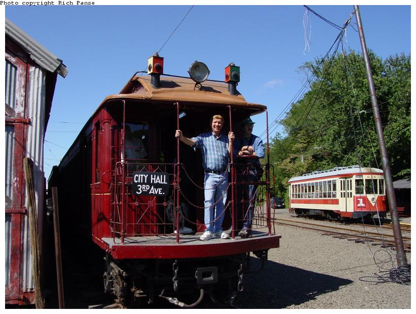 (100k, 820x620)<br><b>Country:</b> United States<br><b>City:</b> East Haven/Branford, Ct.<br><b>System:</b> Shore Line Trolley Museum <br><b>Car:</b> Money Car G <br><b>Photo by:</b> Richard Panse<br><b>Date:</b> 9/28/2002<br><b>Viewed (this week/total):</b> 0 / 3013