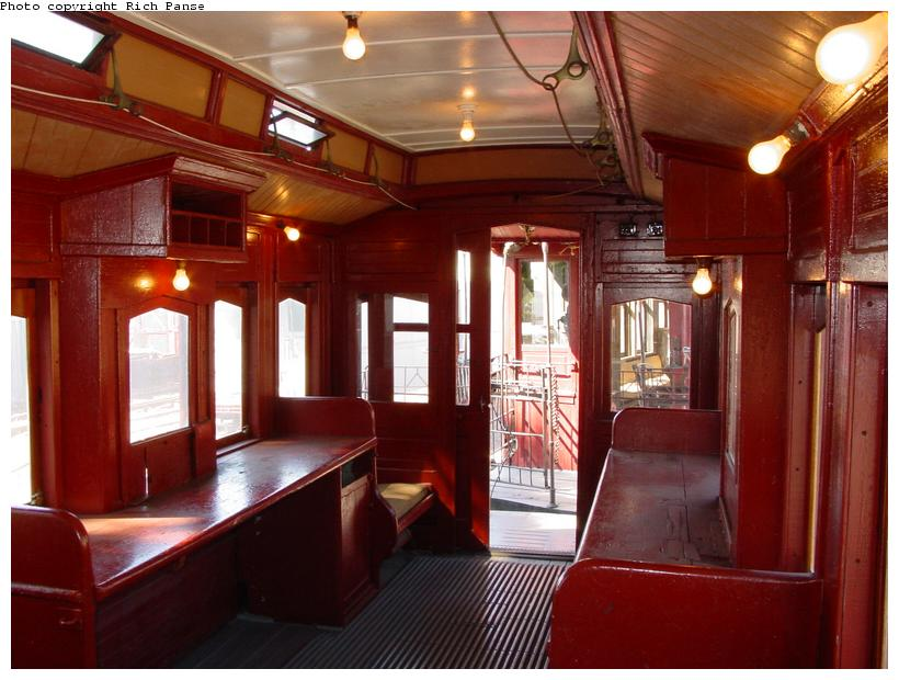 (83k, 820x620)<br><b>Country:</b> United States<br><b>City:</b> East Haven/Branford, Ct.<br><b>System:</b> Shore Line Trolley Museum <br><b>Car:</b> Money Car G <br><b>Photo by:</b> Richard Panse<br><b>Date:</b> 9/28/2002<br><b>Viewed (this week/total):</b> 4 / 5628