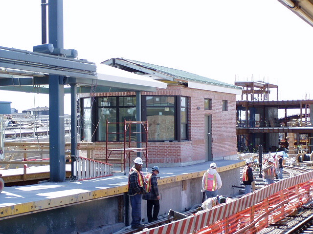 (139k, 640x480)<br><b>Country:</b> United States<br><b>City:</b> New York<br><b>System:</b> New York City Transit<br><b>Location:</b> Coney Island/Stillwell Avenue<br><b>Photo by:</b> Irwin Markowitz<br><b>Date:</b> 4/25/2004<br><b>Viewed (this week/total):</b> 0 / 2456