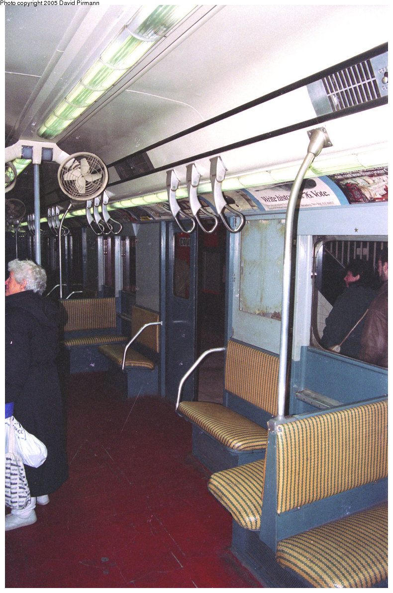 (289k, 790x1192)<br><b>Country:</b> United States<br><b>City:</b> New York<br><b>System:</b> New York City Transit<br><b>Location:</b> New York Transit Museum<br><b>Car:</b> R-7A (Pullman, 1938)  1575 <br><b>Photo by:</b> David Pirmann<br><b>Date:</b> 12/10/1995<br><b>Viewed (this week/total):</b> 0 / 2233