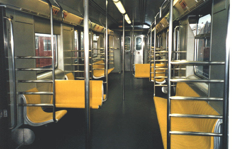 (75k, 762x490)<br><b>Country:</b> United States<br><b>City:</b> New York<br><b>System:</b> New York City Transit<br><b>Car:</b> R-110A (Kawasaki, 1992) 8008 <br><b>Photo by:</b> Steve Kreisler<br><b>Date:</b> 1997<br><b>Viewed (this week/total):</b> 4 / 21077