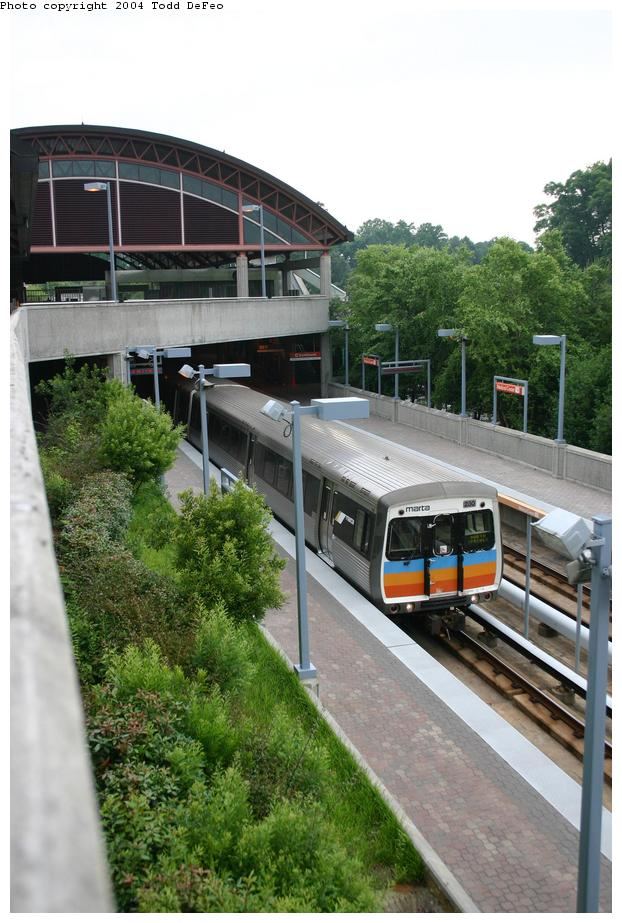 (114k, 622x923)<br><b>Country:</b> United States<br><b>City:</b> Atlanta, GA<br><b>System:</b> MARTA<br><b>Line:</b> North Springs Branch <br><b>Location:</b> Medical Center <br><b>Car:</b> MARTA CQ310 200 <br><b>Photo by:</b> Todd DeFeo<br><b>Date:</b> 6/2/2004<br><b>Viewed (this week/total):</b> 0 / 2169