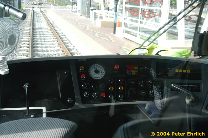 (132k, 720x478)<br><b>Country:</b> United States<br><b>City:</b> Minneapolis, MN<br><b>System:</b> MNDOT Light Rail Transit<br><b>Line:</b> Hiawatha Line<br><b>Car:</b> Bombardier Flexity Swift  102 <br><b>Photo by:</b> Peter Ehrlich<br><b>Date:</b> 8/2/2004<br><b>Viewed (this week/total):</b> 7 / 3113