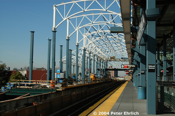 (161k, 720x478)<br><b>Country:</b> United States<br><b>City:</b> New York<br><b>System:</b> New York City Transit<br><b>Location:</b> Coney Island/Stillwell Avenue<br><b>Photo by:</b> Peter Ehrlich<br><b>Date:</b> 10/28/2004<br><b>Viewed (this week/total):</b> 0 / 3410